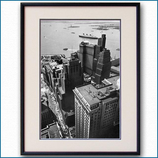 1938年 ニューヨークの写真 2513LL