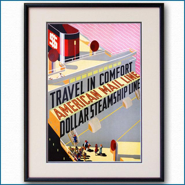 1937年 ダラーラインのポスター 2758LL