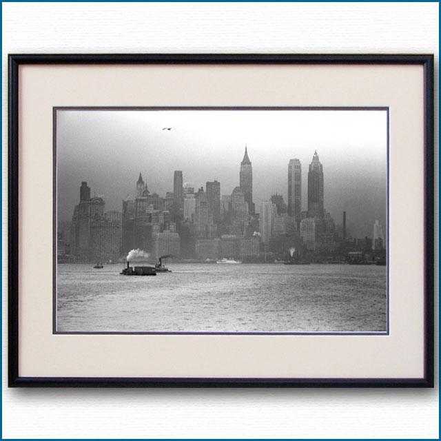 1941年 ロウアーマンハッタンの写真 3312LL
