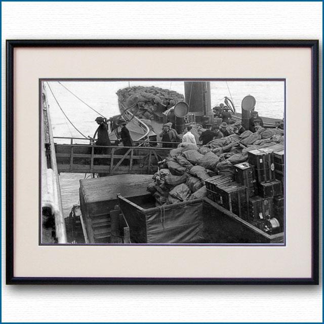 1910年代 ロイヤルメールシップの写真 3323LL