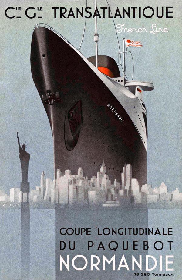 ウィルキン・ノルマンディー:四方海話:ポスター販売・Ocean-Note