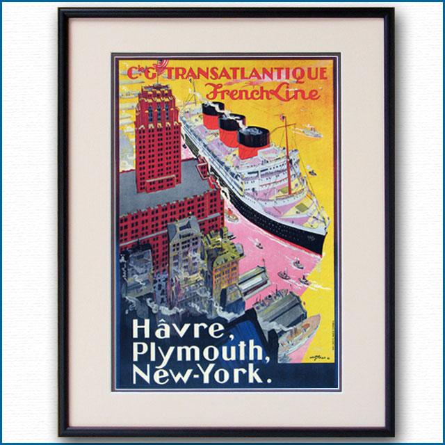 セビル・イルドフランスのポスター:四方海話:ポスター販売・Ocean-Note